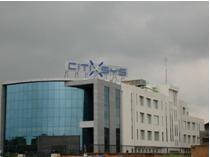 CitiXsys Campus in New Delhi, India
