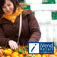 iVend Retail for Groceries