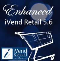 iVend Retail Enhanced features