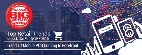 Mobile POS Coming to Forefront